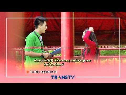KATAKAN PUTUS - Cowok Ku Magang Sambil PDKT (22/06/16) Part 2/4