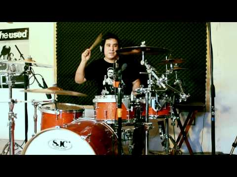 Luke Bryan - Country Girl (Shake It For Me) DRUM COVER