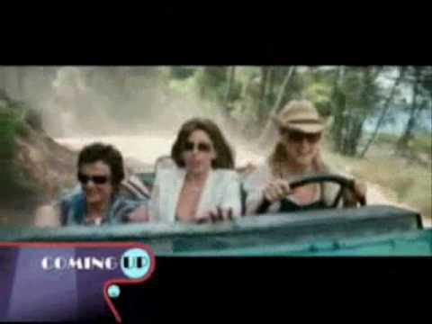 Mamma Mia! - Cast Interview - Part 2 Of 2