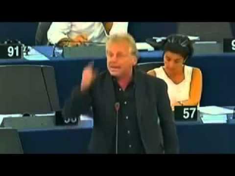 palestine: un député français ose dire la vérité sur israél