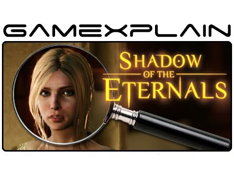 Shadow of the Eternals - Trailer Analysis (Secrets & Hidden Details)