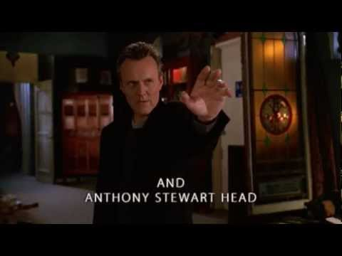 Buffy – Tribute Trailer v2 [HQ]