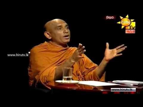 Hiru TV - Balaya - Political Discussion - 2014-12-04