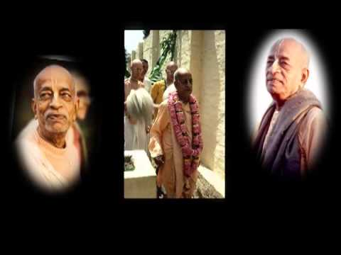 According to Vedic civilization, There are Four Divisions of the Society - Prabhupada 0230
