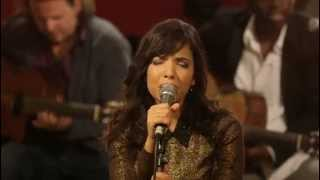 Indila Run Run Live Paris