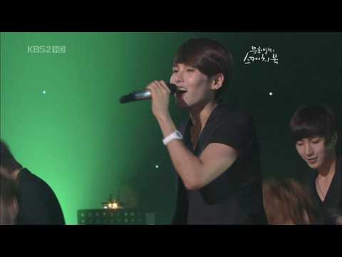[hd] 100724 Super Junior -  No Other video