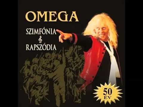 Omega - Rapszódia - 2012