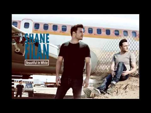 Shane Filan   Beautiful In White video