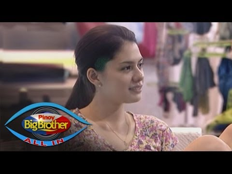 PBB: Vickie gets bored of her boyfriend