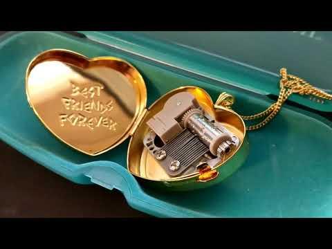 Undertale - Memory (Undertale Collector's Edition Music Box Locket Version)