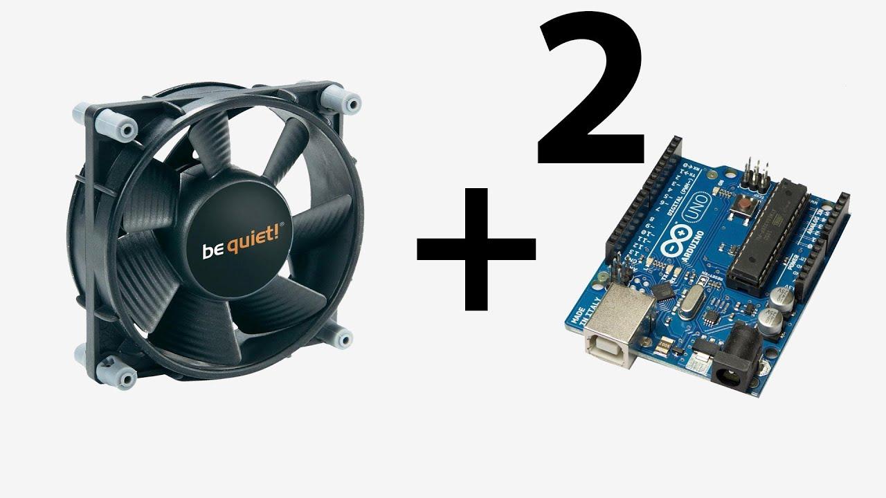 Arduino Tutorial Leer Revoluciones Motor Brushless