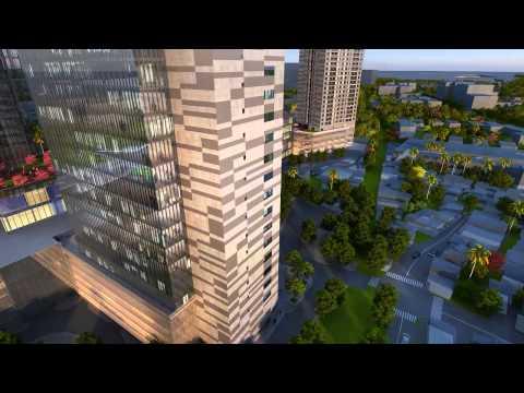 Cinnamon Life - Colombo's Life Capital!