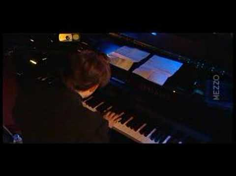 Peter Cincotti - Sway (live)