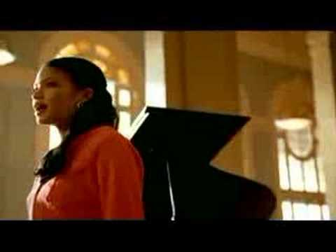Cassie-Is It You(Official Music Video)