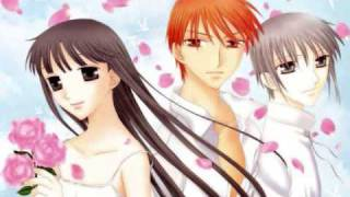 Fruits Basket - For Fruit Basket (fandub)
