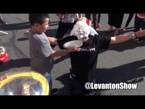 (RETO) Pastelazos - Levanton Show
