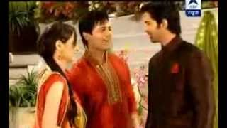 Arnav and khushi off screen masti