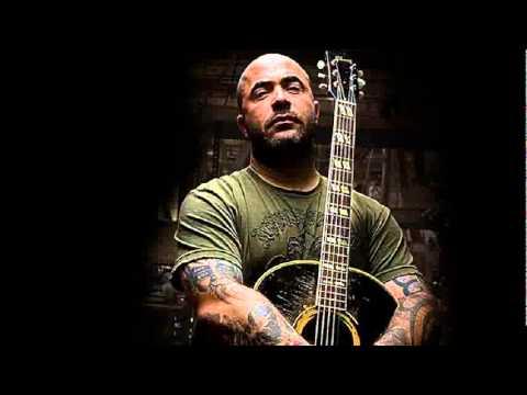 Aaron Lewis - Outside  (Acoustic)