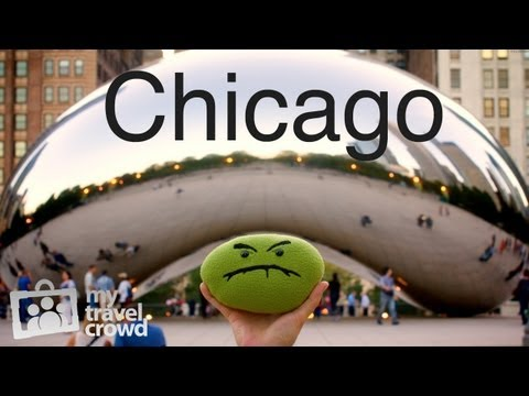 Chicago, USA: Top 10 Attractions - My Travel Crowd