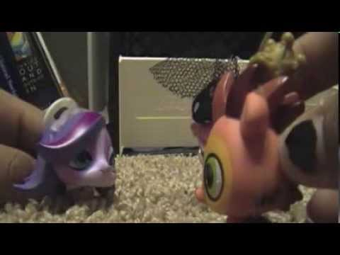 Littlest Pet Shop Pets episode 4 Happy Halloween