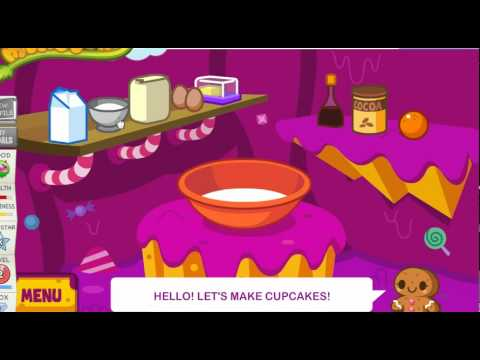 How to get general fazuki. jeepers and white fang on moshi cupcakes game