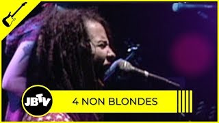 4 Non Blondes What 39 S Up Live A The Vic Theater