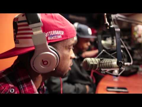 Masta Ace, Wordsworth & Stricklin (of eMC) – Show Off Radio Freestyle