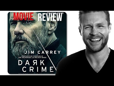 Dark Crimes Movie Review (No Spoilers)