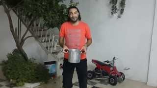 Ice Bucket Challenge Chiheb Jouini Directeur De Production Ben's Prod Défit
