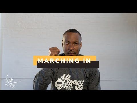 Lux Kent - Marching In   Ep6   (Gcwala Series)