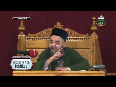 Peygamberimiz Namazı Yahudilerden Öğrendi Diyen İslamoğlu'na Reddiye