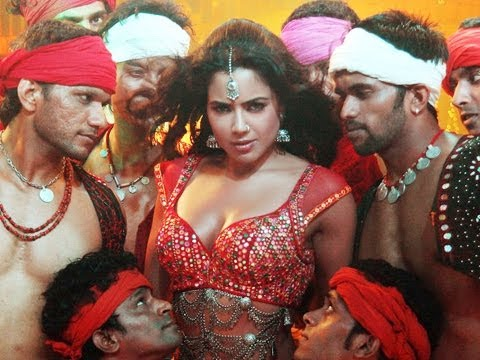 Kunda Khol (Video Song) | Chakravyuh | Abhay Deol & Sameera Reddy