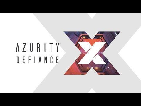 Azurity - Defiance (#XBONE208)
