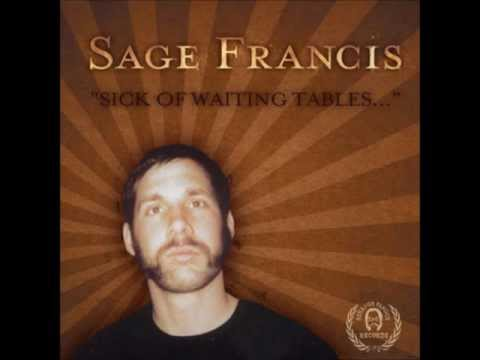 Sage Francis - Oliver Twisted