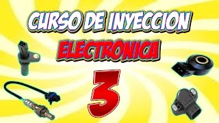 Curso de Inyeccion Electronica Part 3