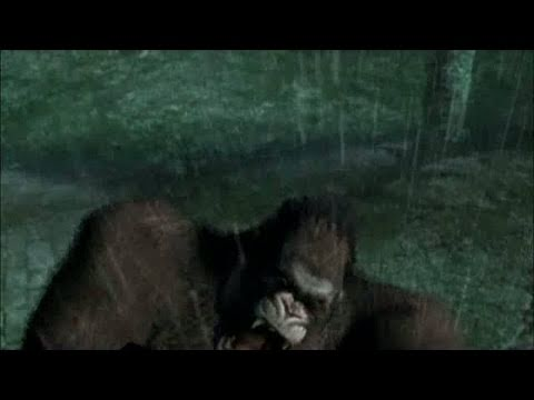 Peter Jackson's, King Kong: The Official Game of the Movie