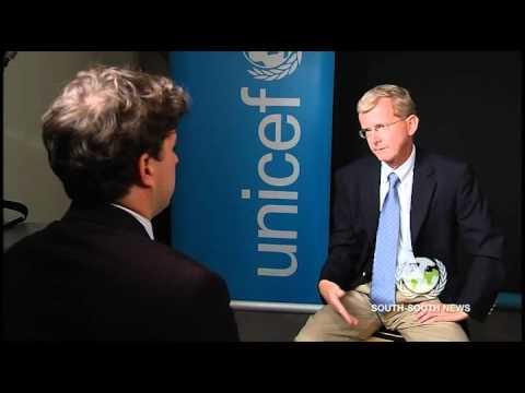UNICEF Fights to Save Somalia's Children
