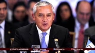 Mexico's Jalisco state to legalize medical marijuana