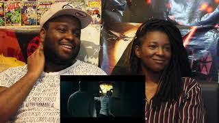 Robin Hood (2018 Movie) Teaser Trailer REACTION + THOUGHTS!!!
