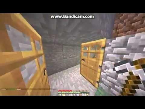 minecraft episode 1  pedobeer op bezoek