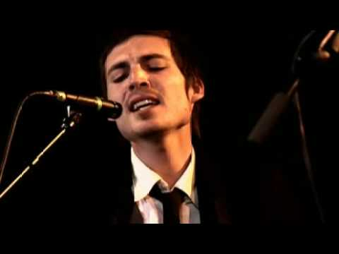 Augustana - I Still Aint Over You