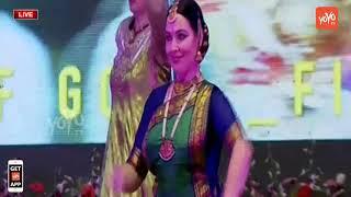 Bathukamma Celebration 2018  Amazing Dance Perform