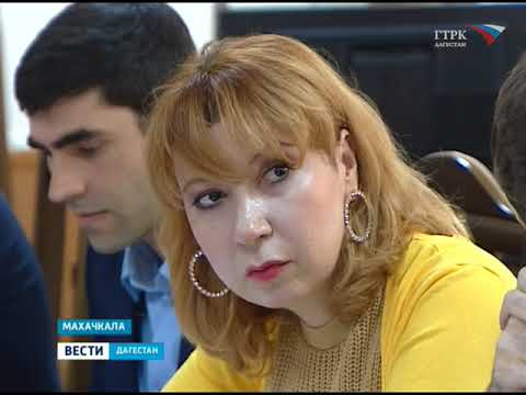 Артём Здунов посетил Министерство образования и науки республики  20.02.18 г.