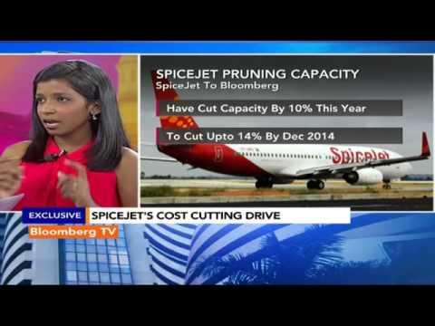 Market Pulse: SpiceJet Pushes Towards Profits