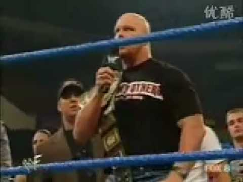 Smackdown! 7/26/01 (4/13) Video