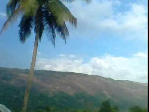 A Beutiful Huge Rock Mountain At Vannappuram Kerala Video With Audio Malayalam Song Kandu Randu Kannu..... video