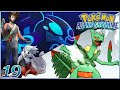 """Pokemon Omega Ruby & Alpha Sapphire [ORAS FaceCam] Let's Play #19 """"Smaug Has Arrived!"""""""