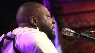 Wyclef Jean - Gone Till November - ASCAP EXPO 2019