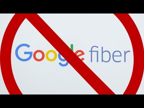 Google Fiber Cancels Expansions - The Know Tech News