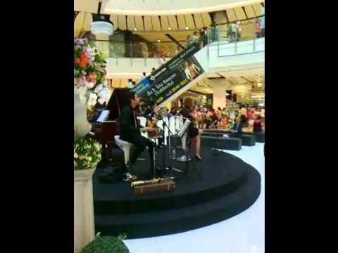 Central World Bangkok reopened September 27th